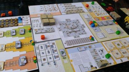 Teotihuacan city of gods prototipo