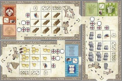 Teotihuacan city of gods spazi azione definitivi