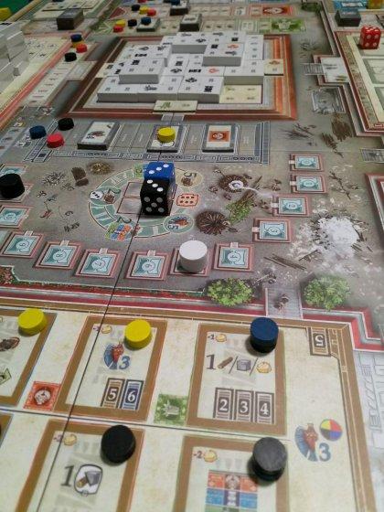 Teotihuacan in quattro