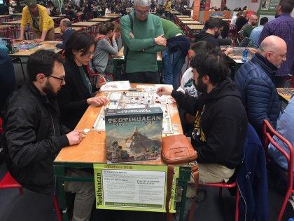 Play 2019: Area Magnifico