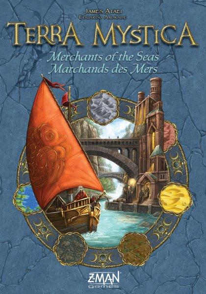 Terra Mystica: I Mercanti dei Mari