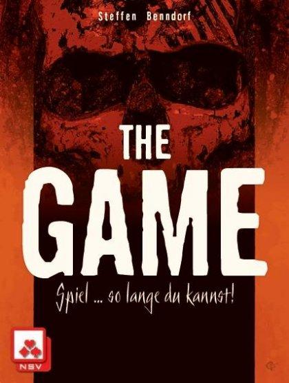 Copertina di The game