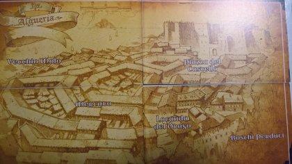 La città de La Profezia dei Draghi, espansione di T.I.M.E Stories
