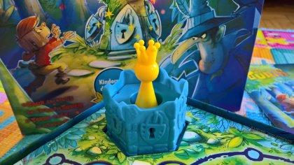 La Torre Stregata: la principessa