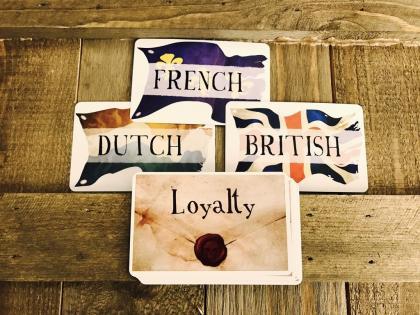 Tortuga1667: carte loyalty