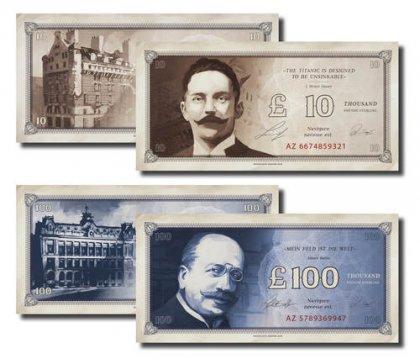 Transatlantic: soldi
