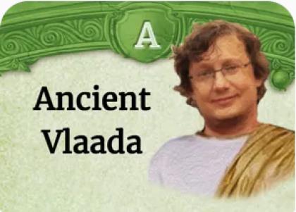 Vlaada