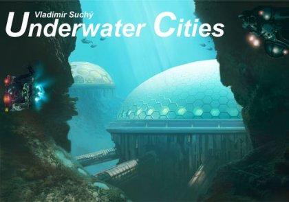 Underwater Cities: nuovo gioco per Essen 2018
