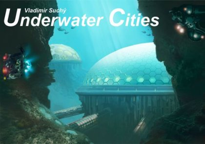 Underwater Cities: nuovo gioco per Essen 2018