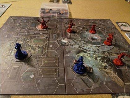 Warhammer Underworlds: Shadespire: inizia la battaglia
