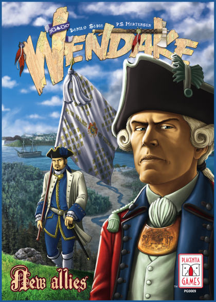 Wendake - new allies