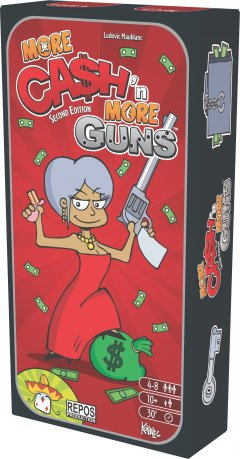 Ca$h'n'Guns espansione