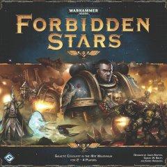 Forbidden Stars copertina