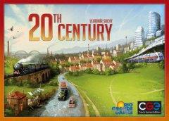 20th Century: copertina