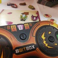 8Bit Box