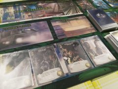 Alien Legendary Encounters