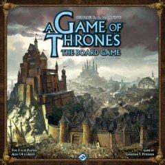 Il Trono di Spade: gioco da tavolo