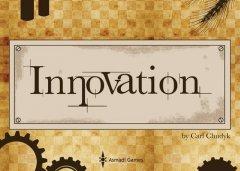 innovation copertina