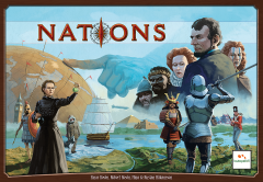 Nations copertina
