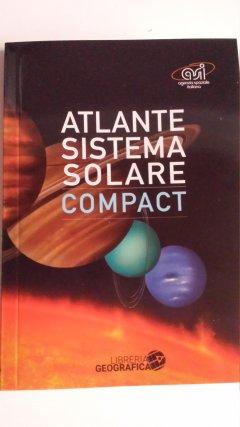 Atlante del sistema solare contenuto nella scatola di S.P.A.C.E.