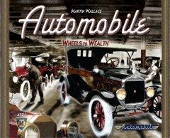 Copertina di Automobile