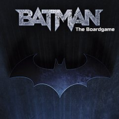 Batman: The Boardgame