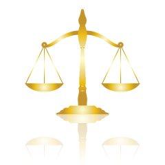 Bilancia della legge