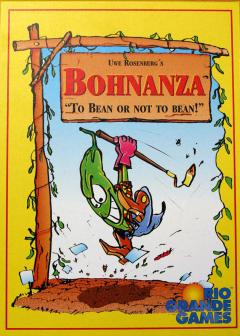 Copertina di Bonhanza