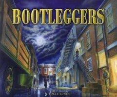 Bootleggers copertina