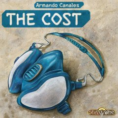 The Cost: copertina