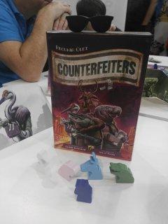 Counterfeiters Essen 2018