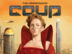 Coup the Resistance