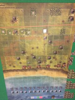 Crowbar - la mappa