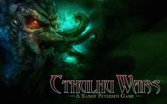 Cthulhu Wars copertina