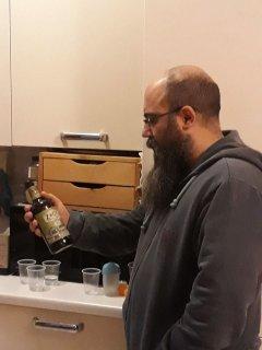 Dado Critico birra