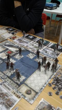 dead of winter partita