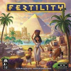 Fertility copertina