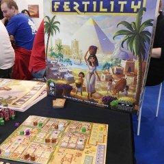 Fertility Essen 2018