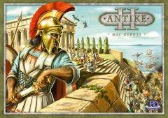 antike II copertina