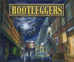 Copertina del gioco tutti contro tutti Bootlegger