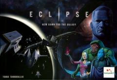 eclipse copertina