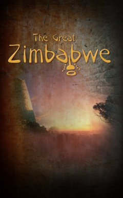 The Great Zimbabwe copertina