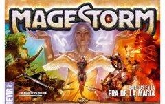 MageStorm copertina