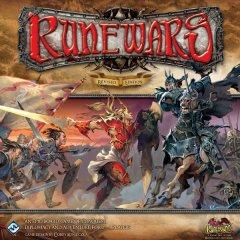 Runewars copertina