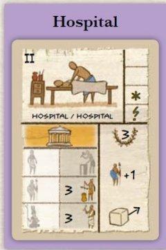 Gentes: carta Hospital