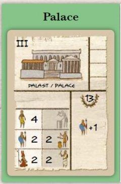 Gentes: Carta Palace