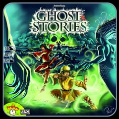 ghost stories copertina