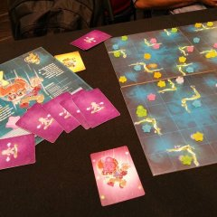 Gravity Superstar Essen 2018