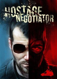 Copertina di Hostage Negotiator