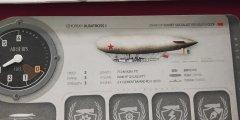 Russi Airship Tana